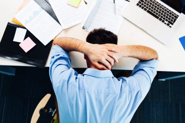 stress in the workplace | The Chelsea Psychology Clinic