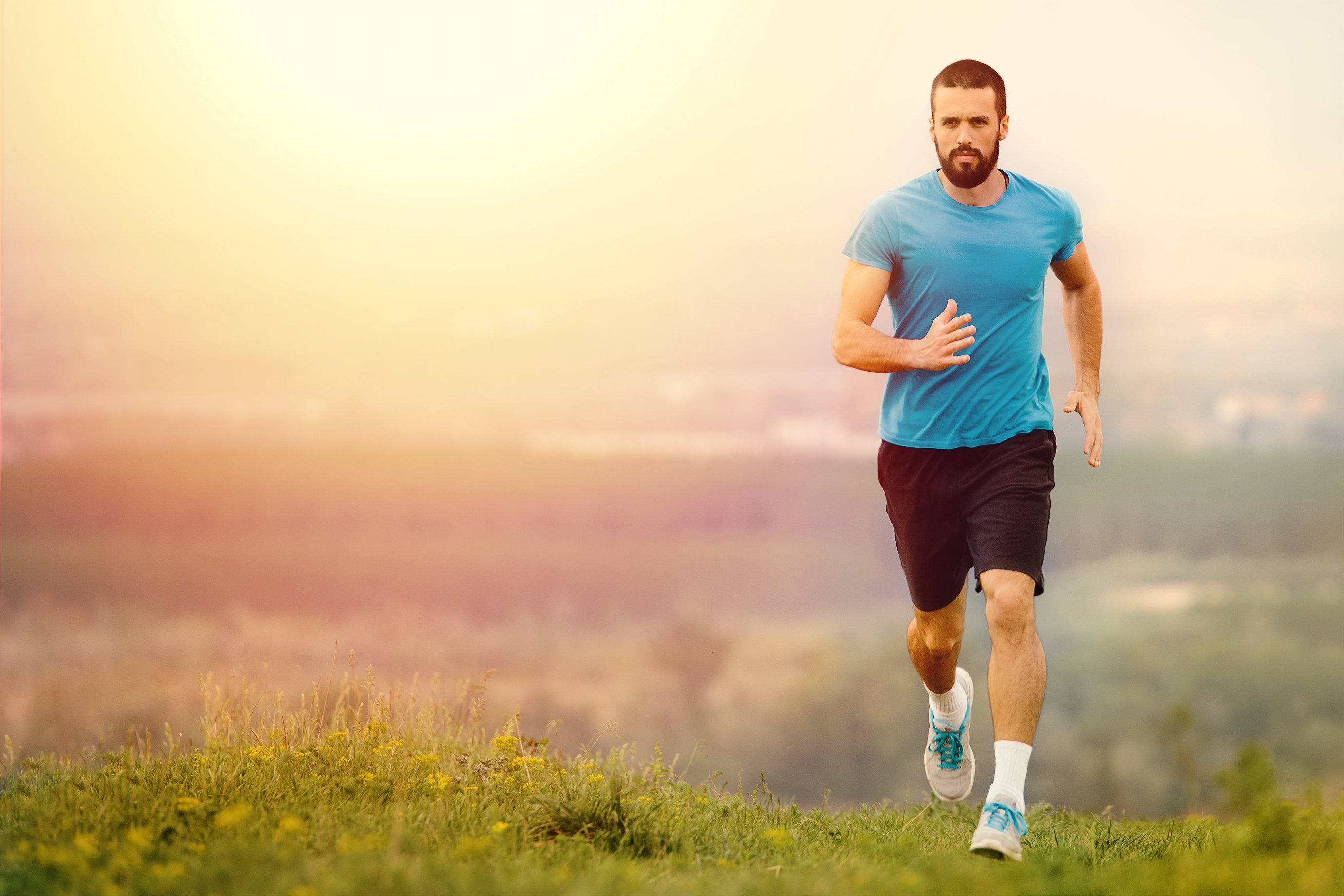 The importance of exercise on mental health