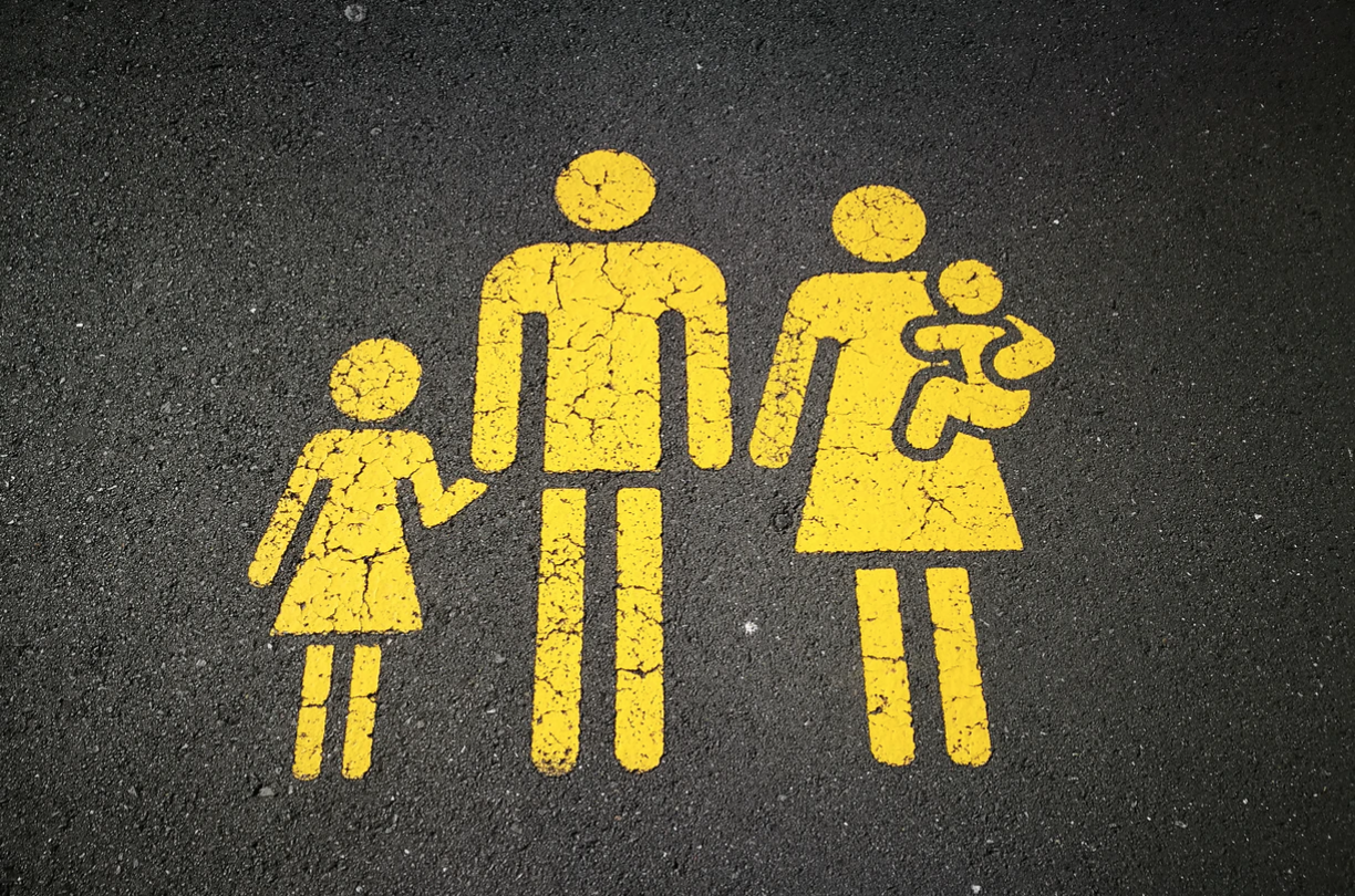 Family signs toxic Signs of