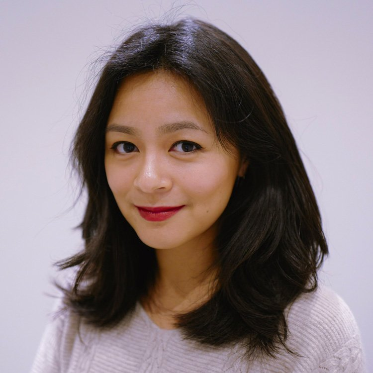 Dr Catherine Cheung